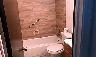 Bathroom, 2625 Acron St, 2