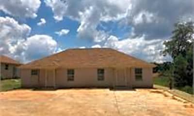 Building, 185 Brownlee Rd, 0