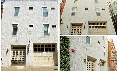 Building, 2311 Spruce St 202, 0