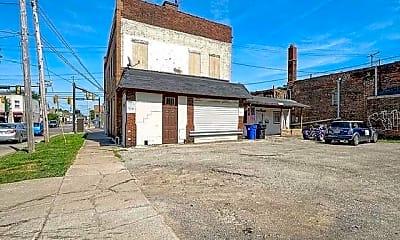 Building, 3336 Fulton Rd, 1