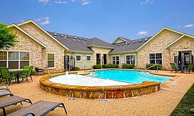 Pool, Alsbury Villas, 0
