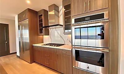 Kitchen, 1402 Elm St 4702, 1