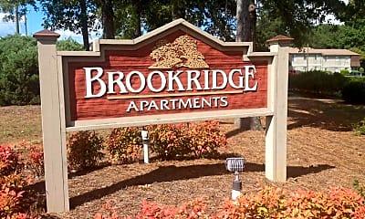 Brookridge, 1