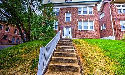Building, 3130 Magnolia Ave, 2