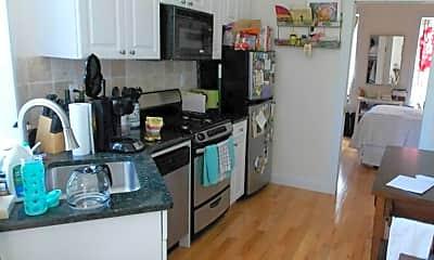 Kitchen, 42 Hicks St, 1