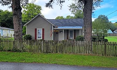 Building, 1210 Brookwood Ave, 1