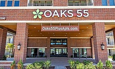 Oaks 55, 2