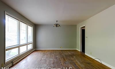 Living Room, 1401 W Rex St, 0