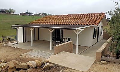 Building, 6110 Vista Serrano Way, 0