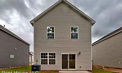 Building, 481 Dawsons Park Dr, 1