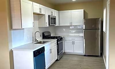 Kitchen, 1611 W Monterosa St, 0