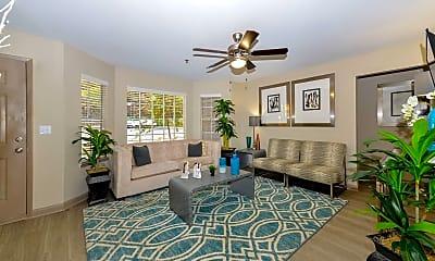 Living Room, Rosemont Cityview, 0