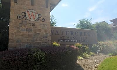 Watercrest at Mansfield Apartments, 1