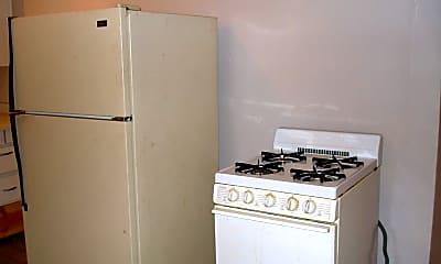 Kitchen, 104 1st St SW, 2