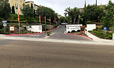 Rolling Hills Gardens Apartments, 1