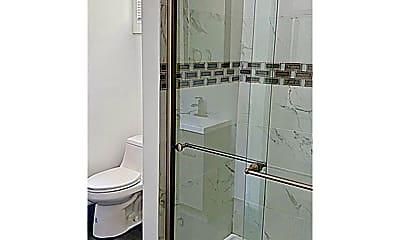 Bathroom, 1167 Hayes St, 1