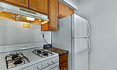 Kitchen, 2809 W Highland Blvd, 2
