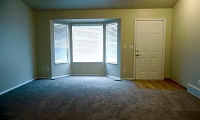 Living Room, 342 W 75 N, 1