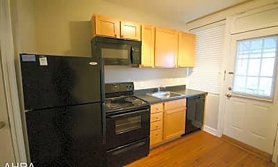 Kitchen, 1014 Oakview Pl, 1