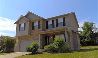 Building, 3261 Sandersville Rd, 0