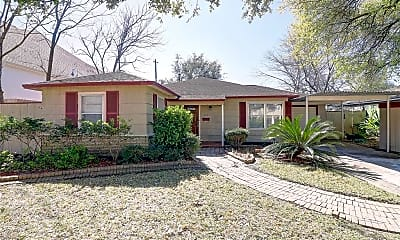 Building, 4619 Mimosa Dr, 1