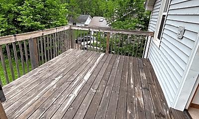 Patio / Deck, 119 Lake St, 2