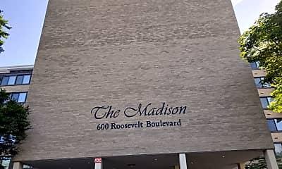 600 Roosevelt Blvd 204, 0