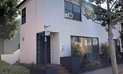 Building, 50 Granada Ave, 2