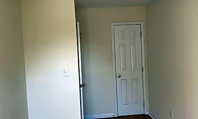 Bedroom, 286 Tompkins Ave, 2
