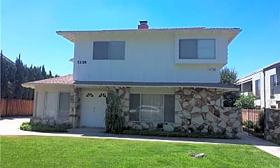 Building, 1138 Fairview Ave 3, 0