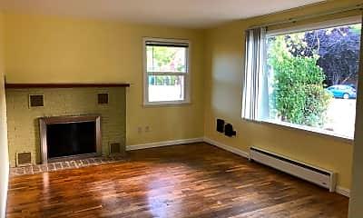 Living Room, 5201 Delridge Way SW, 1