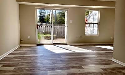 Living Room, 3773 Port Hope Point, 0
