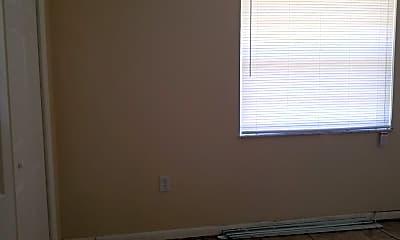 Bedroom, 2721 Niagara Ave, 1