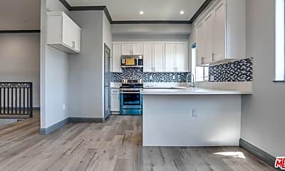 Kitchen, 413 N Harvard Blvd, 1