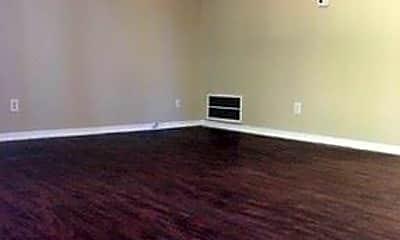 Bedroom, 6513 Church St, 1