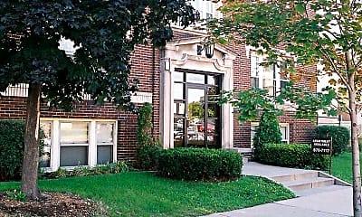 Building, 2829 Park Ave, 1