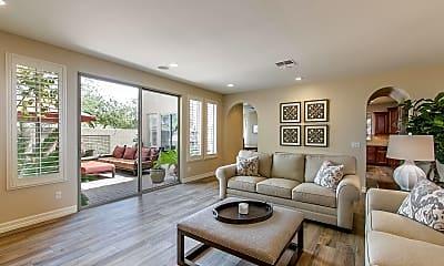 Living Room, 22517 N 37th Terrace, 0