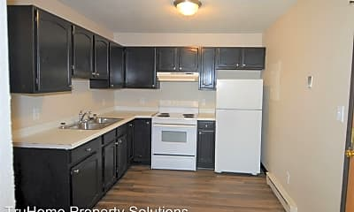Kitchen, 1107 4th Ave NW, 1