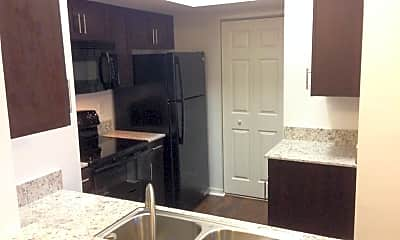 Kitchen, NW 8 St 2/2 with Garage, 0