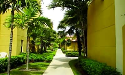 Pinnacle Palms, 2