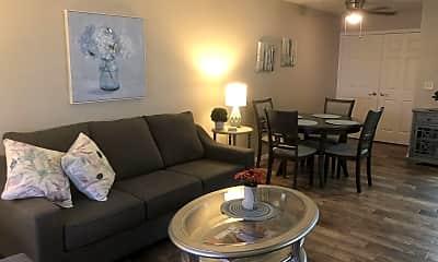 Living Room, 222 E Nebraska Ave, 0