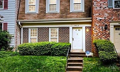 Building, 9612 Masterworks Dr, 0