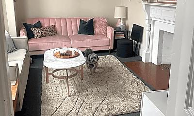 Living Room, 54 High St, 0