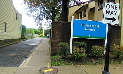 Holmecrest Homes, 1