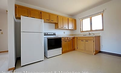 Kitchen, 2028 5th St NW, 1
