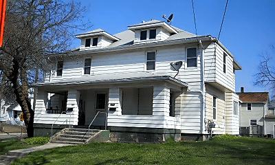Building, 426 W Trail St, 0