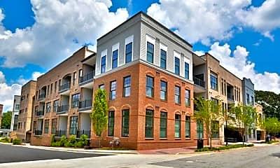 Building, 1180 Canton St Unit #2, 0