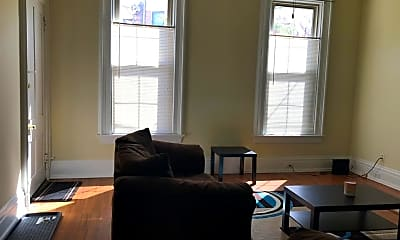 Living Room, 37 W Hollister St, 1