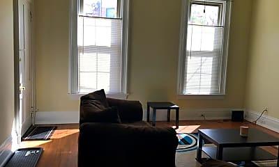 Living Room, 37 W Hollister St, 1