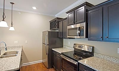 Kitchen, Woodhaven, 0